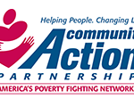 May is National Community Action Month